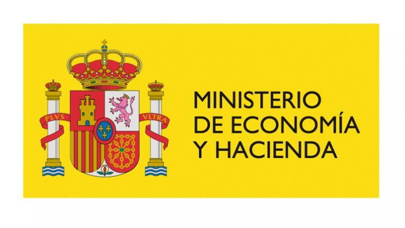ministerio economía y hacienda
